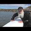 Гренландское весло